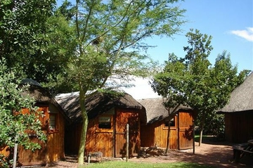 Breede Escape River Camps facilities